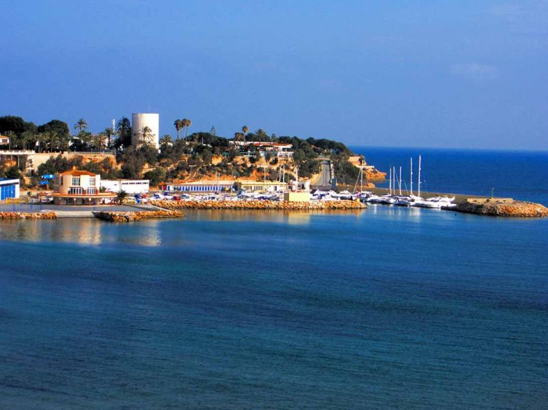 Hotels Near Cabo Roig
